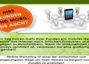 Was ist eine mobile Internetseite?