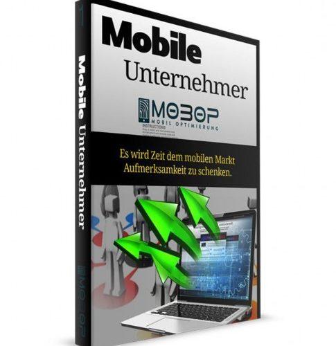 Es wird Zeit dem mobilen Markt Aufmerksamkeit zu schenken