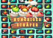 Hungriger Schäfer